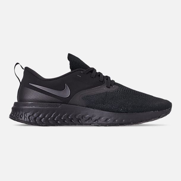 [預訂] NIKE REACT FLYKNIT 2.0 Black 全黑 (男裝)