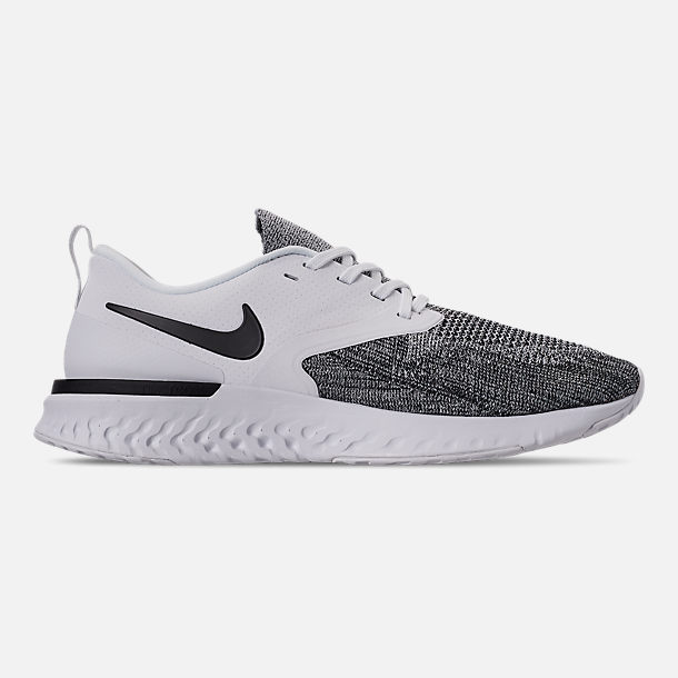 [預訂] NIKE REACT FLYKNIT 2.0 White/Vast Grey 白灰黑 (男裝)