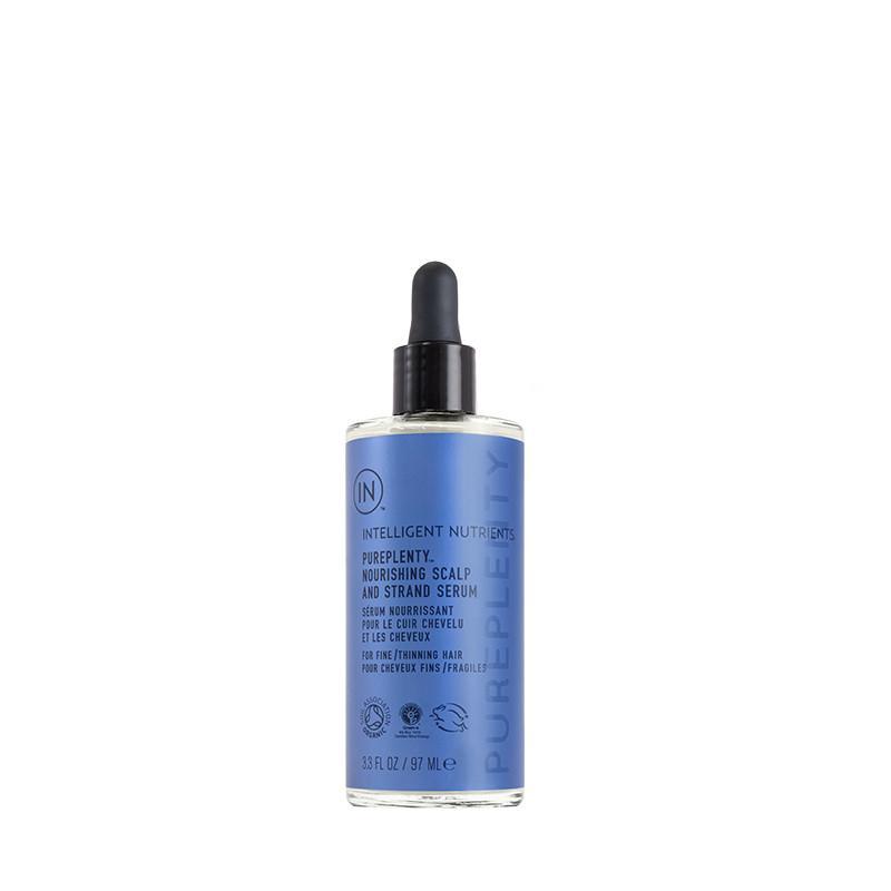 Intelligent Nutrients 有機頭皮滋養生髮精華 PurePlenty™ Scalp & Strand Serum 97ml