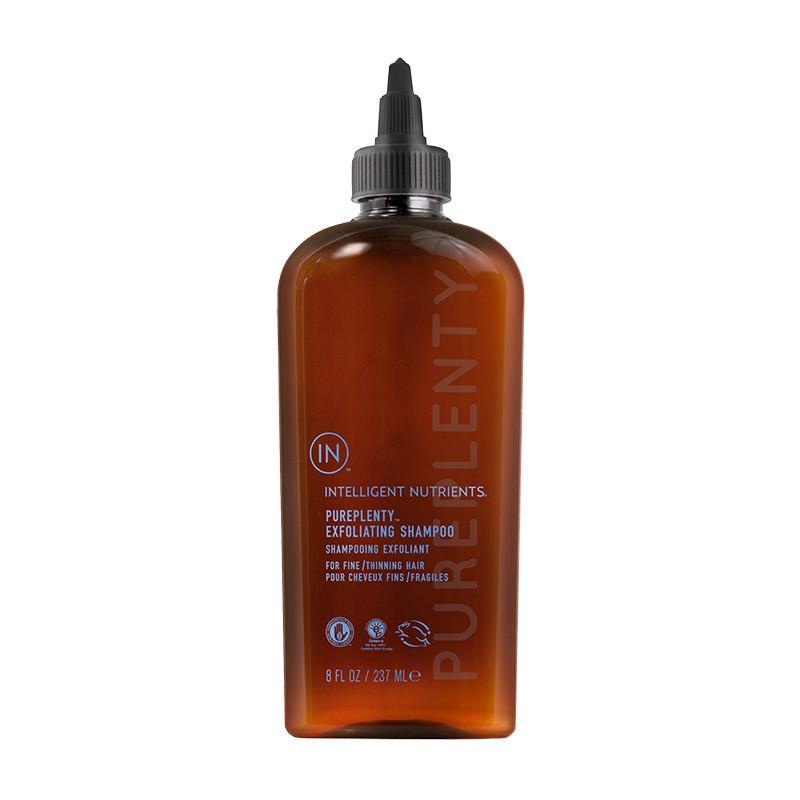 Intelligent Nutrients 有機防脫髮去角質洗髮水 PurePlenty™ Exfoliating Shampoo 236ml